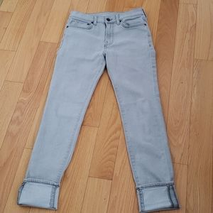 &Denim skinny coupe moulante jeans size 29x32